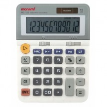 [모나미]계산기MC-122