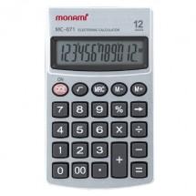 [모나미]계산기MC-071