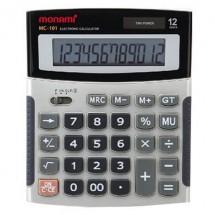 [모나미]계산기MC-101