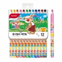 축지식 색연필12색 (남아용)