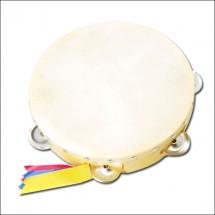 [엔젤악기]탬버린AKT-6